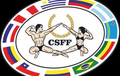 Comunicado Oficial CSFF con respecto a la situacion NPC, PRO LEAGUE, IFBB