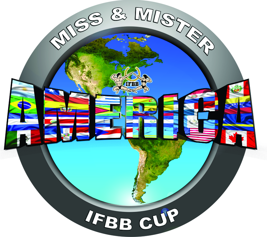 MISS Y MISTER AMERICA IFBB CUP