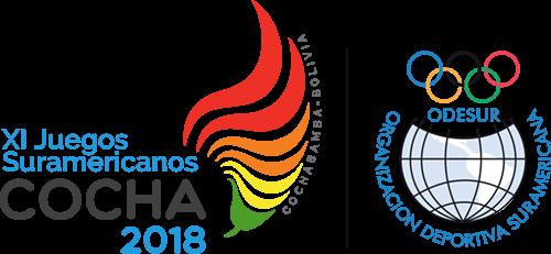 La IFBB en los Juegos Sudamericanos 2018 en Bolivia