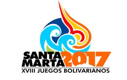 El Fisico Culturismo en los Juegos Bolivarianos Santa Marta 2017