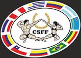 CSFF | Confederación Sudamericana de Físico Culturimso y Fitness