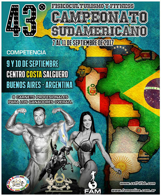 Campeonato Sudamericano