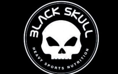 Black Skull, sponsor oficial de la CSFF