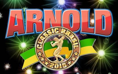Programa tentativo Arnold Amateur Brasil 2015