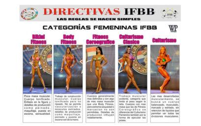 Nuevas Categorias