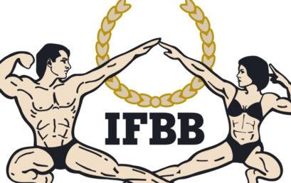 Decisiones Congreso Mundial IFBB 2016