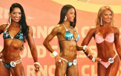 Programa tentativo del 4to campeonato Sudamericano a realizarse en Bogotá