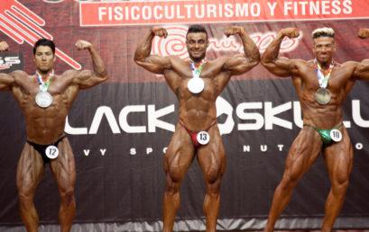 Categorías Convocadas para el 40to Campeonato Sudamericano 2014
