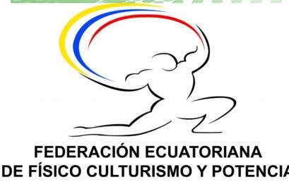 Invitación Oficial 1er Campeonato Panamericano Cuenca, Ecuador 2017