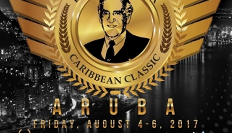 Reporte de Inspección Ben Weider Caribbean Classic Aruba 2017