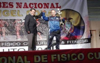 Resultados Oficiales Campeonato Interclubes Ecuador 2017
