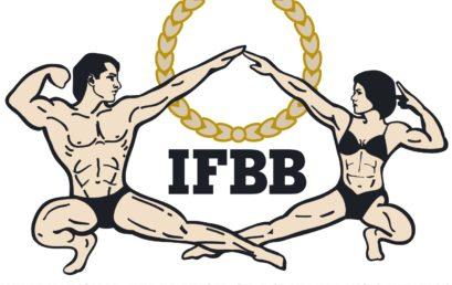 Official Comuniction regarding the situation NPC, PRO LEAGUE, IFBB