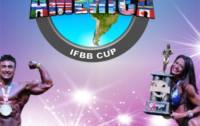 REPORTE DE INSPECCIÓN MISS Y MÍSTER AMÉRICA IFBB 2019